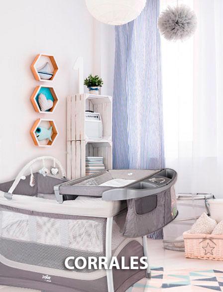 Artículos para Cuartos de Bebé | Baby Ganga Online